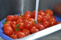 Are fresh vegetables healthier than frozen?