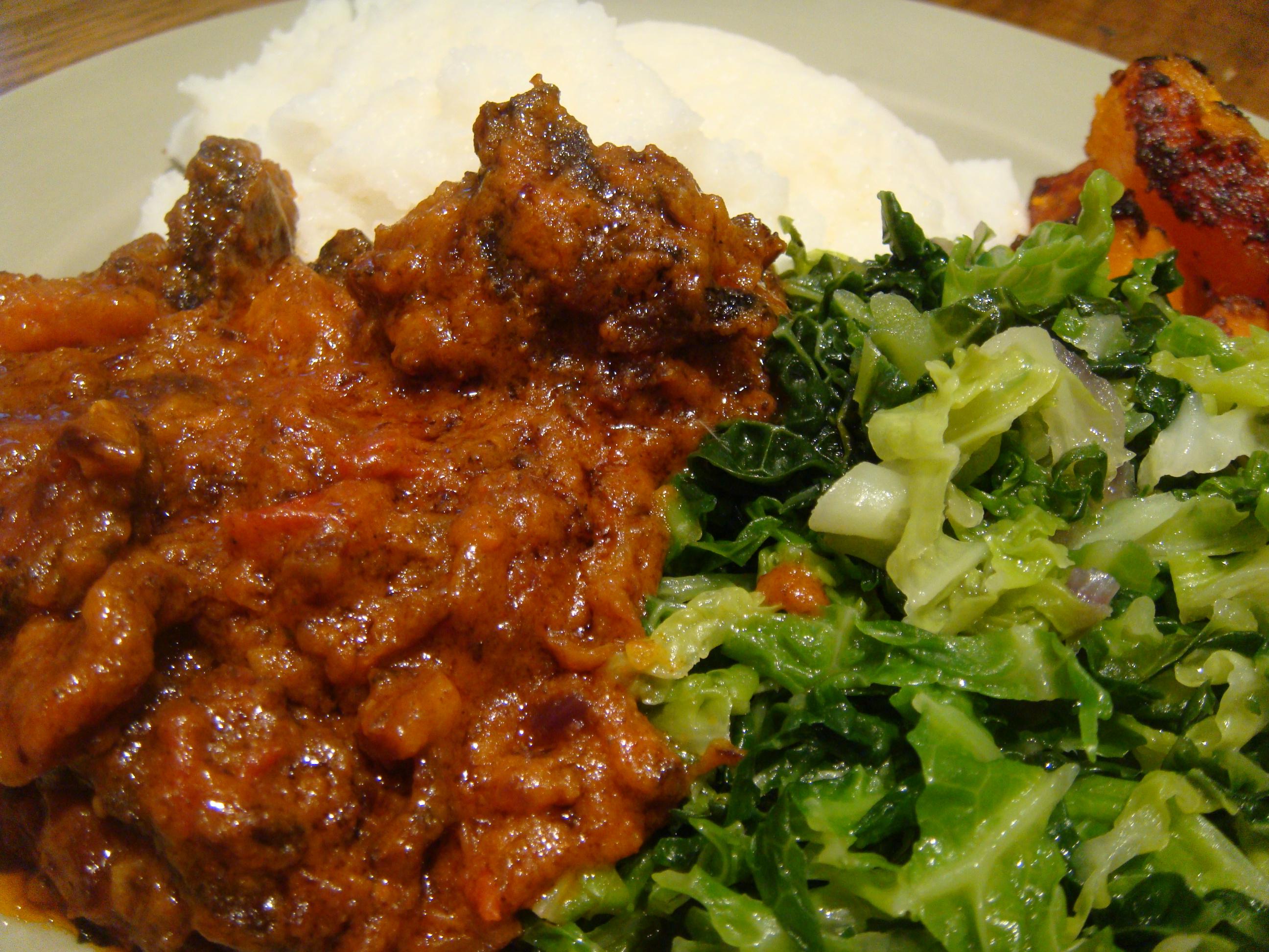 8 African Dishes You Have To Try And Recipes To Help You Along Gbaskiafrica